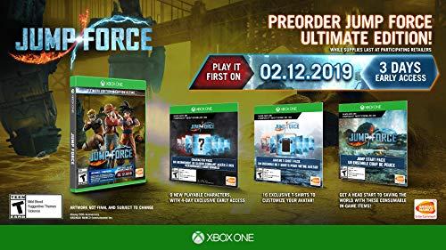 Jump Force - Xbox One