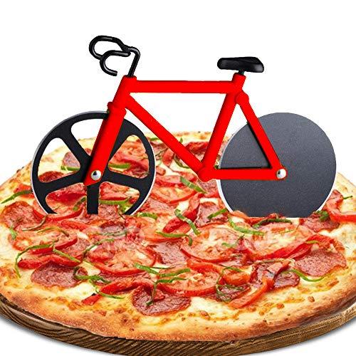 Tagliapizza Ruota Bicicletta,Tagliapizza A Forma Di Bicicletta,Bicicletta Pizza Cutter,Tagliapizza Bicicletta,Pizza Per Biciclette Taglio,Taglia Pizza Per Biciclette
