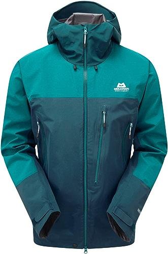 Mountain Equipment Lhotse Jacket - Veste imperméable Homme
