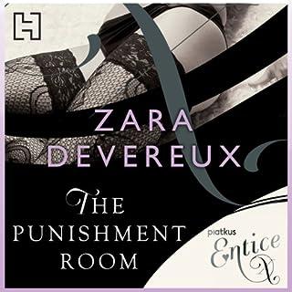 The Punishment Room cover art