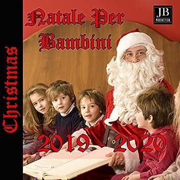 Natale Per Bambini 2019-2020