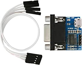 Best rs232 to gpio converter Reviews