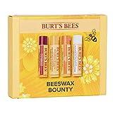 Burt's Bees Set De Regalo Bounty Con 4 Bálsamos Labiales Hidratantes De Cera De Abeja 0.069 g