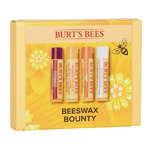 Burt's Bees Beeswax Bounty 4 Piece Moisturising Gift Set, 0.069 kg