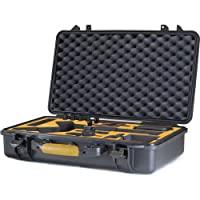 HPRC 2530 Hard Case for Moza Air 2 with Focus Motors and Hand Unit [並行輸入品]