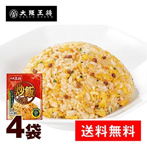 大阪王将『炒飯の素』