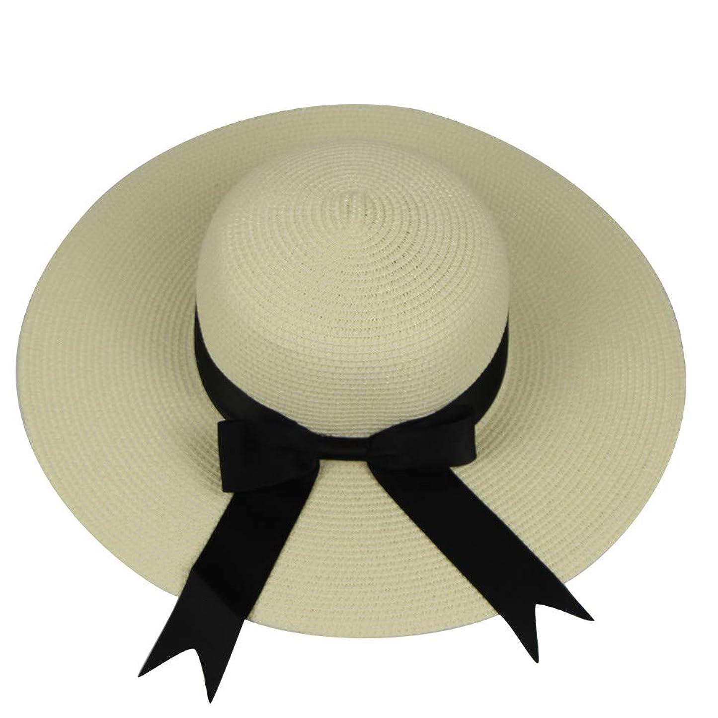 貧しいの面では偽物UVカット 帽子 ハット レディース 紫外線対策 日焼け防止 軽量 熱中症予防 取り外すあご紐 つば広 おしゃれ 広幅 小顔効果抜群 折りたたみ サイズ調節可 旅行 調節テープ 吸汗通気 紫外線対策 ROSE ROMAN