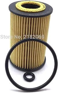 ODIN - فلاتر زيت المحرك - فلتر زيت المحرك لسيارة بينز أ كلاس فانيو W168 A140 A160 A190 A210 A166180009 166180009 A16618007...