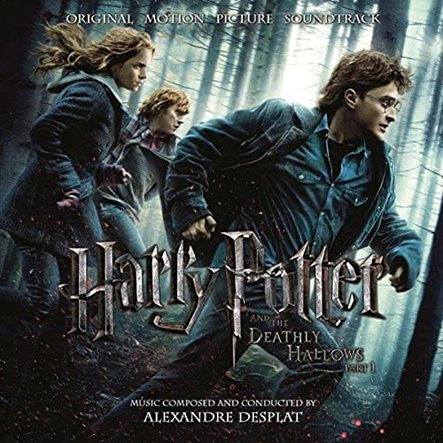Harry Potter and the Deathly Hallows: Part 1 (Original Motion Picture Soundtrack)