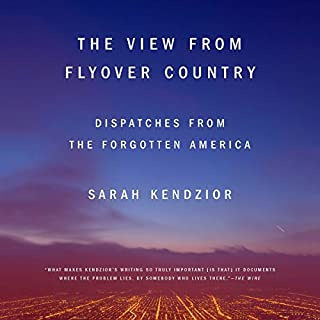 The View from Flyover Country audiobook cover art