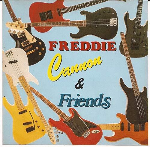 Freddie Cannon & Friends