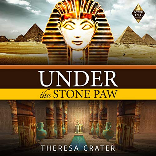 Couverture de Under the Stone Paw