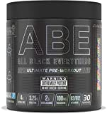 Applied Nutrition ABE Pre-Workout, 315 g, Sour Gummy Bear, Limited Edition