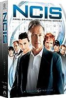 Ncis - Stagione 05 (5 Dvd) [Italian Edition]