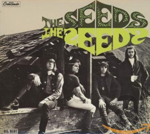 The Seeds (Deluxe Edition)