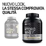Zoom IMG-1 optimum nutrition hydro whey proteine
