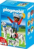 Playmobil Dalmatiër familie