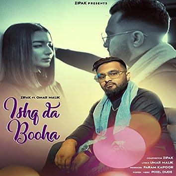 Ishq da booha (feat. Omar Malik)