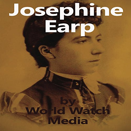 Josephine Earp: The Legendary Life of the Wife of Wyatt Earp Titelbild