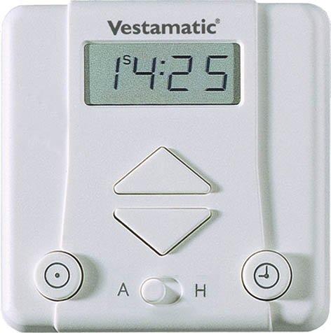 Vestamatic Jalousiesteuerung – Rolltec Plus G/S 01805050