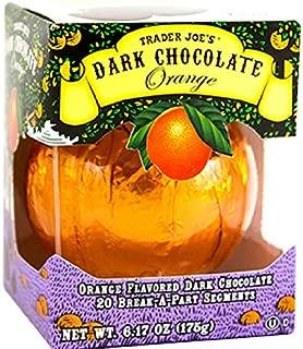 Trader Joes Dark Chocolate