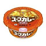 マルちゃん ワンタン スープカレー味 カップ 29g×12
