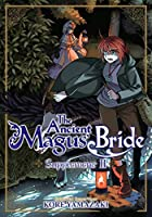 The Ancient Magus Bride 2 (Ancient Magus' Bride)