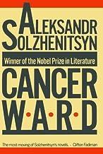 Cancer Ward by Solzhenitsyn, Aleksandr Reissue edition [Paperback(1991)]