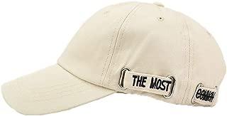 Shengshihuitong Sombrero, Gorra para hombre, Sombrero para el sol, Sombrero de béisbol, Sombrero de verano, Sombrero de sol, Moda casual para calle, Sombrero de hombre, Negro, Beige Summer hat,