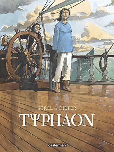 Typhaon, Intégrale :