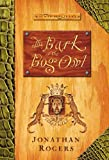 best children's novels The Bark of the Bog Owl
