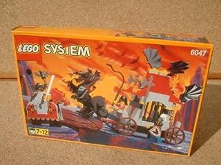 LEGO 6047 お城 戦闘馬車(ドラゴン