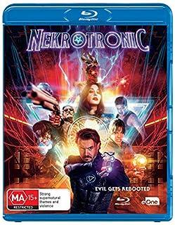 Nekrotronic (Blu-Ray) (B07VGTX96W) | Amazon price tracker / tracking, Amazon price history charts, Amazon price watches, Amazon price drop alerts