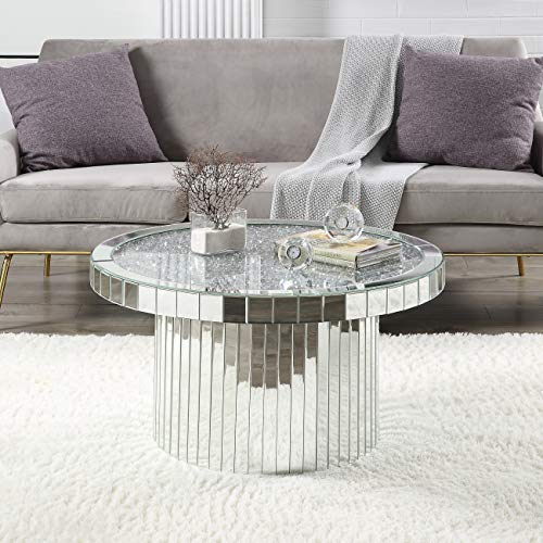 sparkly coffee table for sale