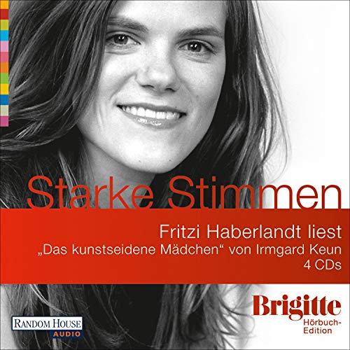 Das kunstseidene Mädchen: Brigitte Edition 2