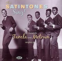 Sing !: The Complete Tamla And Motown Singles...plus