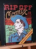 Rip Off Comix #26