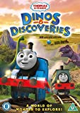 Thomas & Friends: Dinos & Discoveries [DVD] [UK Import]