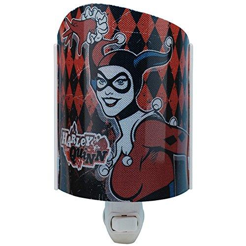 51t8d6lSp1L Harley Quinn Night Lights