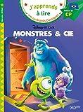 Disney - Monstres et Cie - CP niveau 3