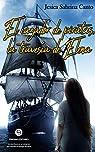 El cazador de piratas, la travesía de Elena par Canto