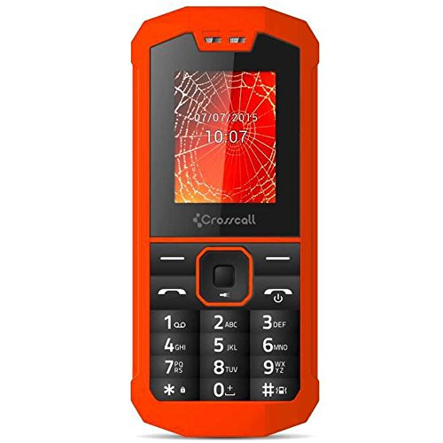 Crosscall, Spider X1, Cellulare