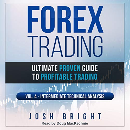 Forex Trading: Ultimate Proven Guide to Profitable Trading cover art