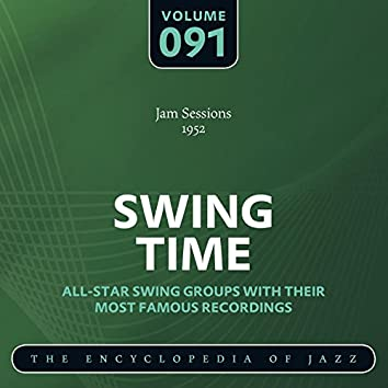 Swing Time - The Encyclopedia of Jazz, Vol. 91