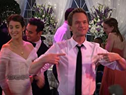 how i met your mother cougar