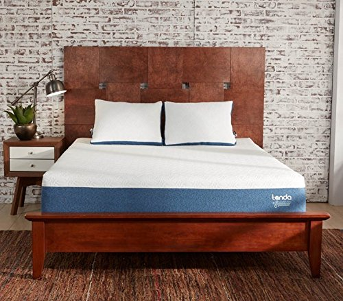 Best Deals! Tanda Sleep Complete Cool Mattress - Breathable Memory Foam, Premium Cooling Comfort Cov...