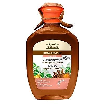 Green Pharmacy Aceite De