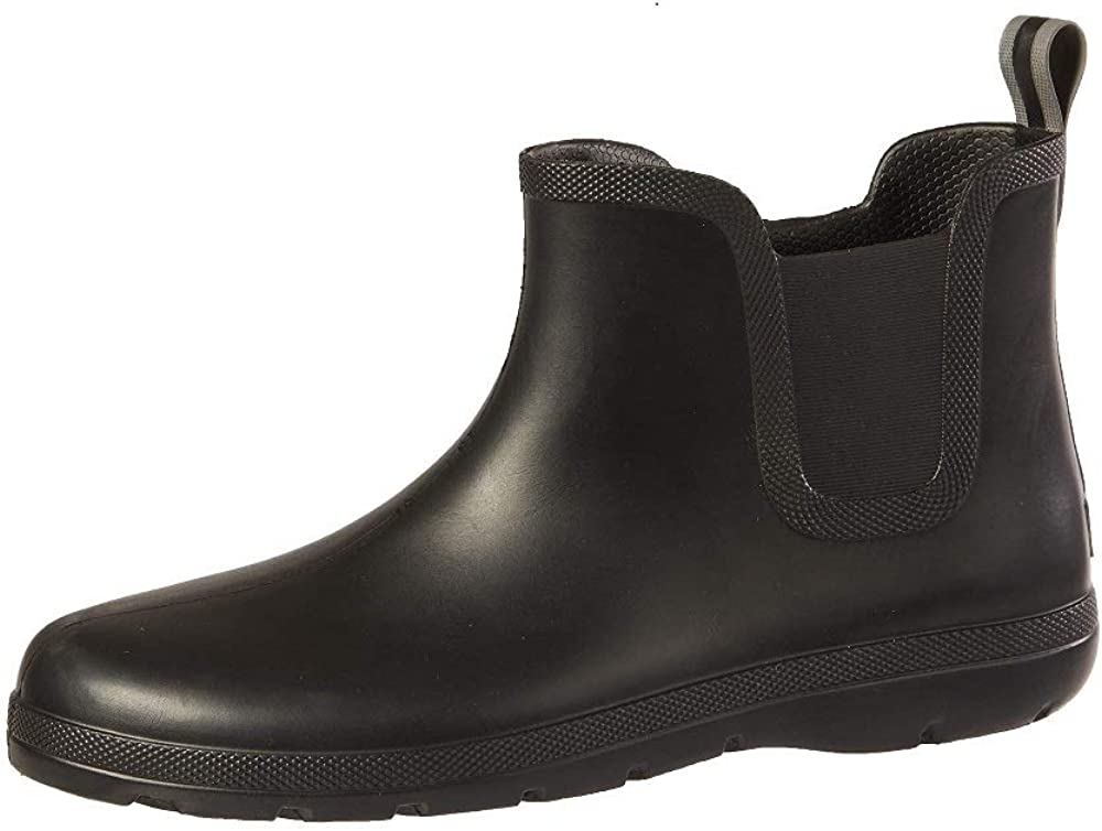 totes Men's Discount mail order Cirrus Ankle Boot Rain Rubber Excellence