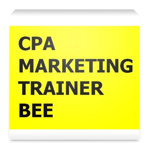 CPA-Marketing Trainer Biene: CPA Affiliate Marketing Schulung und Verkehr Fahren Methoden