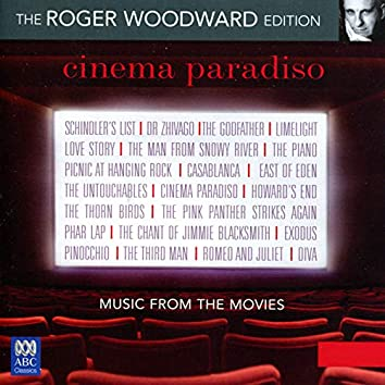 Cinema Paradiso - Music From The Movies